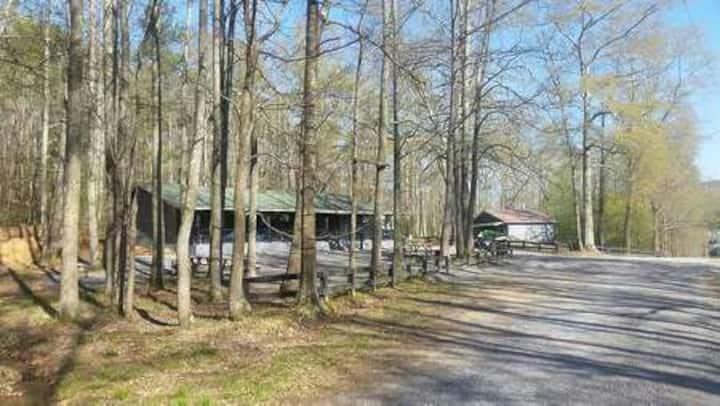 The Creek Lodge