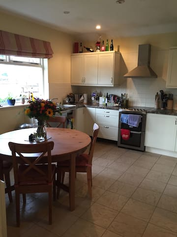 Close to Ballymagarvey - Somerville - Domek parterowy