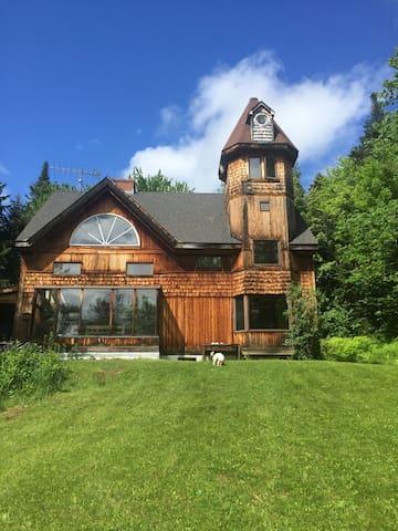 Villa Villekulla: A Hidden Gem - Weston - House