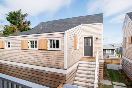 9017 Tidewater Cottage - Nantucket - 단독주택