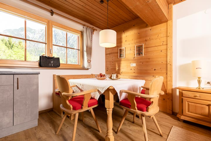 Alpbach -  Bergwald _apartment_3_Hackler
