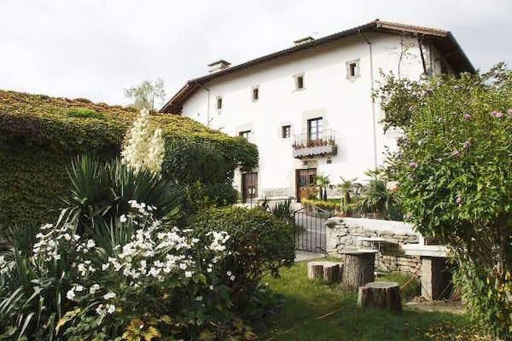 Rincón de Aiara-Apartamentos Rurales-Los Avellanos