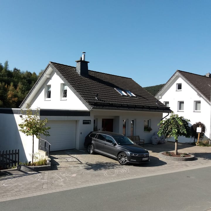 Apartment Sunlife Winterberg