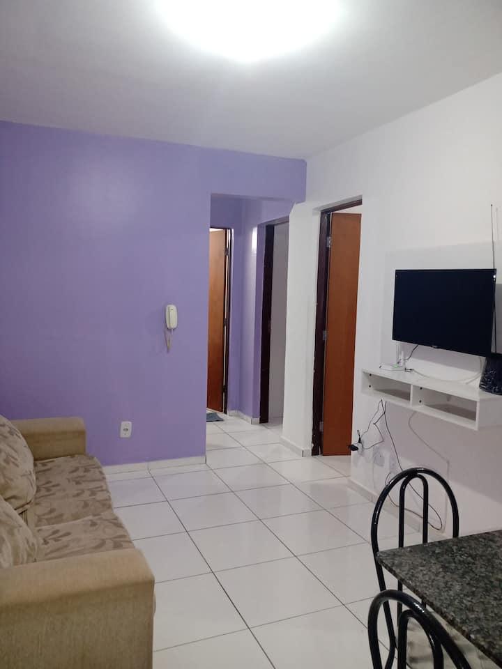 Apartamento próximo shopping Pátio Norte