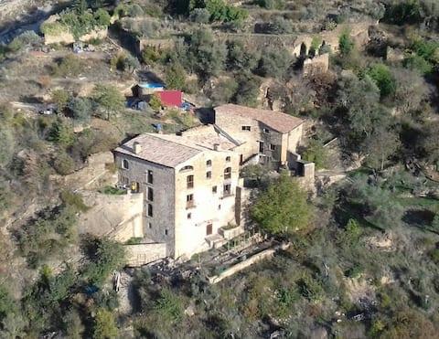 Casa Jaumet: un lloc de pau on escoltar el silenci