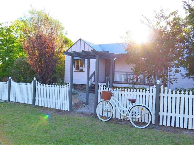 Briar Rose Cottages- The Mulberry - Stanthorpe - Otros