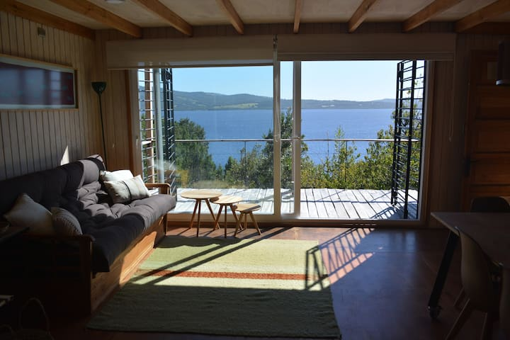Airbnb Chiloé Archipelago Vacation Rentals Places To