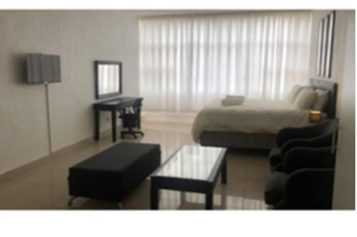 Sandton Apartment 115 - 4.6kms from Sandton City