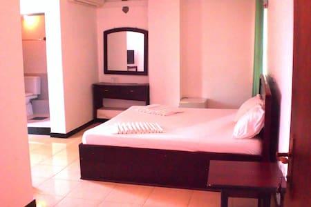 Kamaro Holiday Resort - Piliyandala
