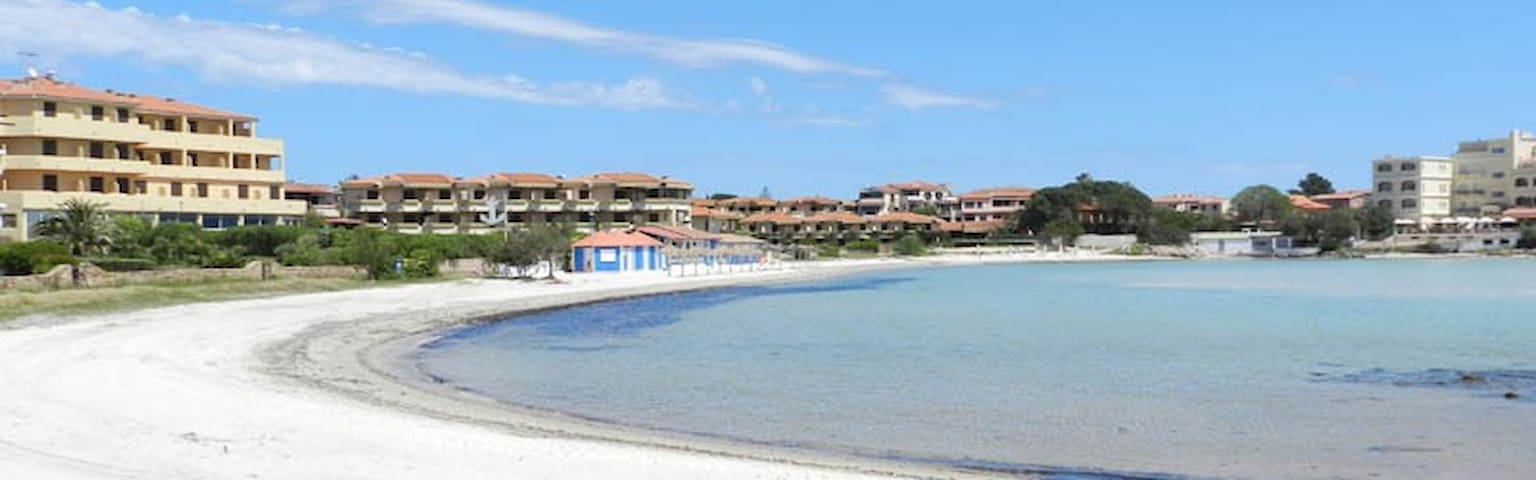 Golfo Aranci -Studio Apartment 40- near the beach - Golfo Aranci