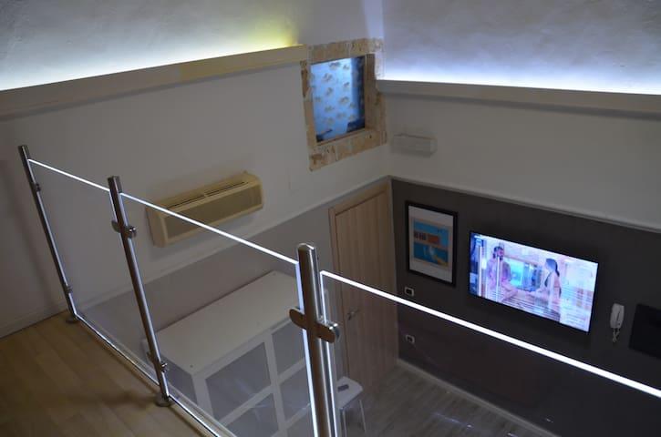 Tech Room in Salento