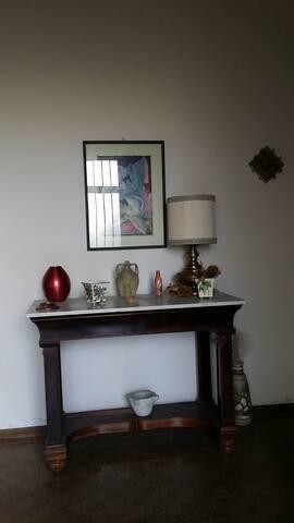 La casa di Milazzo