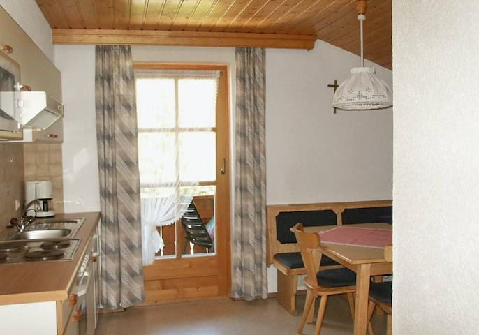 42 m² apartment Haus Lerch in Gaschurn for 4 persons - Gaschurn - Apartment