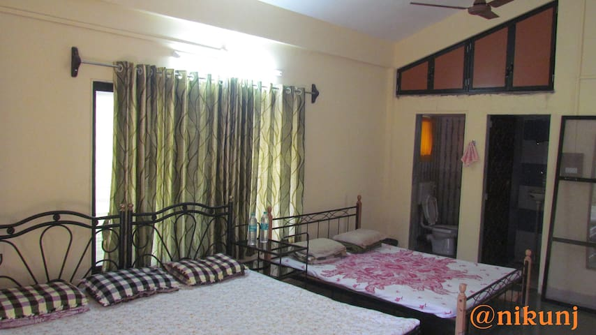 The Guest Room