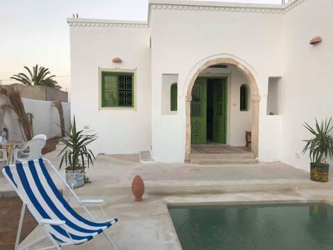 Maison d'hôte Djerba