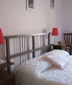 Bed and Breakfast   Terme Vigliatore (gaia) - Terme - Bed & Breakfast