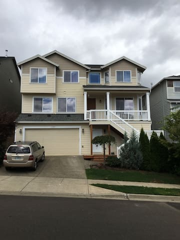 Home away from home - Tigard - Apartment
