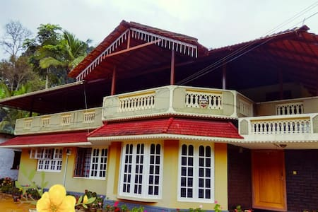 Thrishaka Kuteera Home Stay