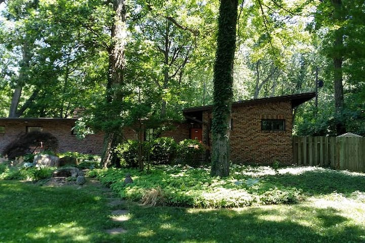 Mid Century Dream in Okemos - Meridian charter Township