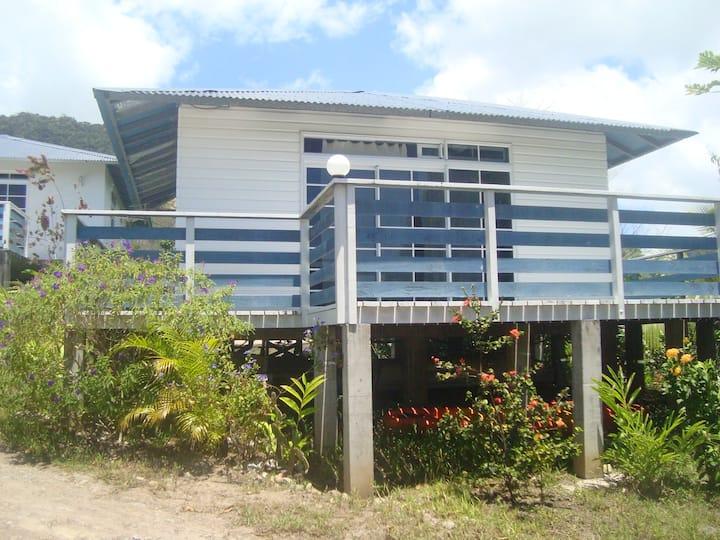 Villa Kaupe