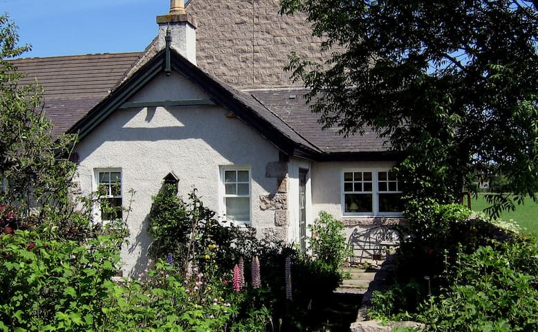 Vulcan Garden Cottage - Aboyne - House