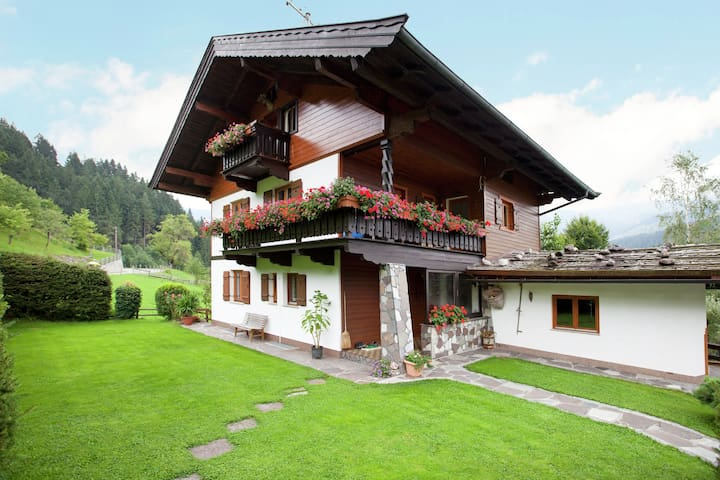 Sunny Apartment in Westendorf Tyrol with Balcony