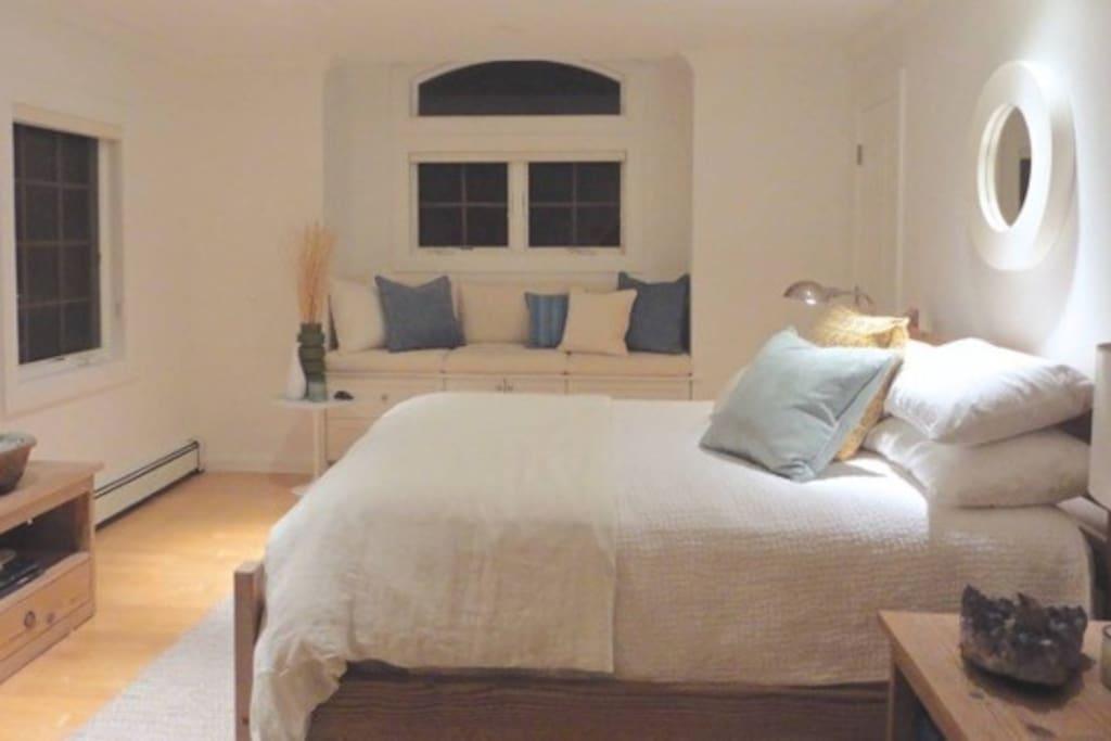 Sunnyside Bedroom