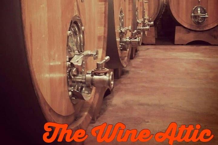 The Wine Attic