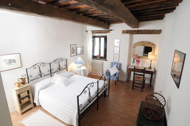 Borgo Casaglia - La fresca Cantina