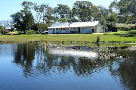 Rural Retreat Farm Cottage