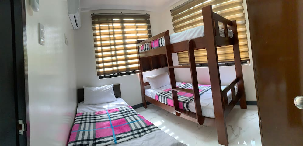 Mary's Homestay, Backpackers (RM2)