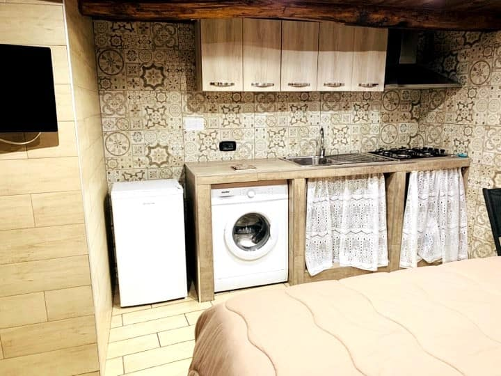 Appartamento 3 Re Toledo