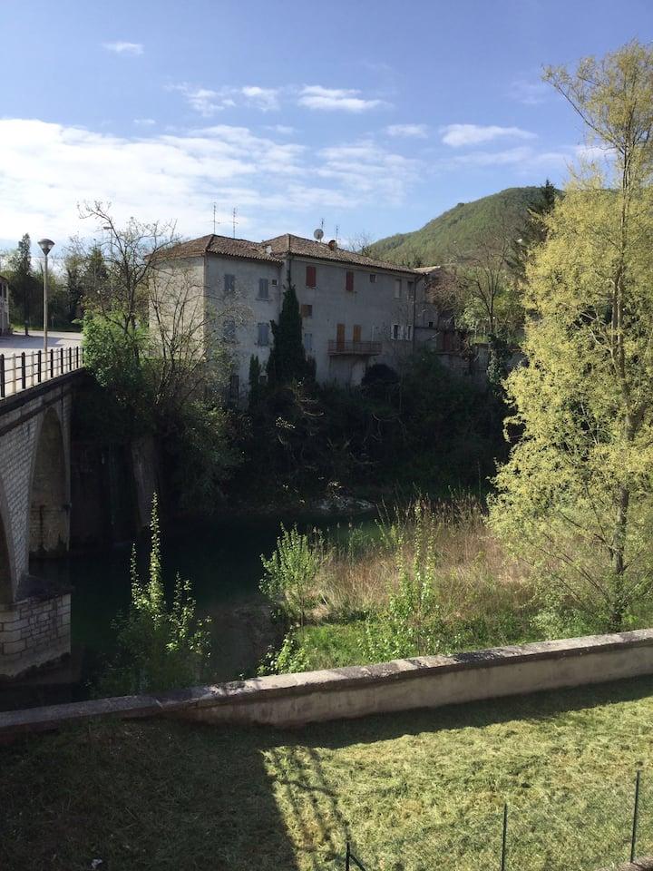 Al ponte
