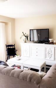 Private Bedroom in the Heart of Port Elgin - Saugeen Shores
