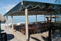 CLUB DE PLAYA BAR
