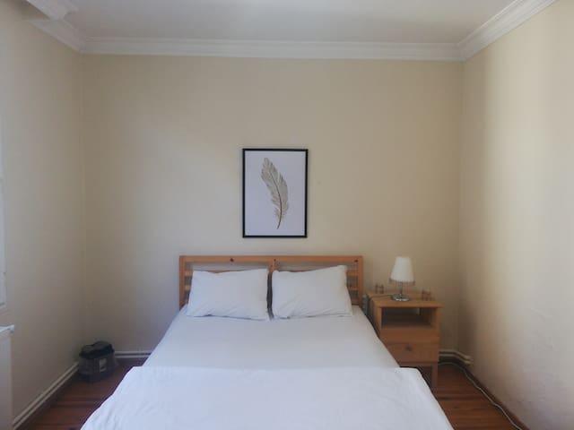 Minimalist and Comfy Room in Konak