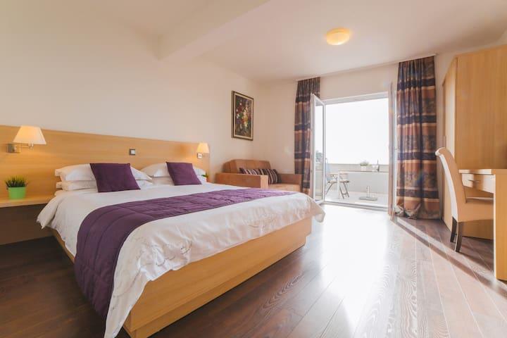 Apartment Villa Dubrovnik - Makarska - Appartement