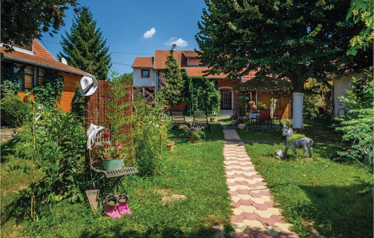 Holiday cottage with 1 room on 45m² in Novi Zagreb