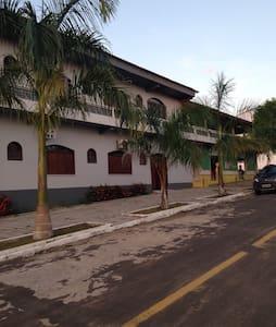 Hotel José Pereira - Rodrigues Alves - Bed & Breakfast