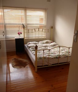 1 Bedroom in Relaxed Atmosphere, close to City - Payneham South - House
