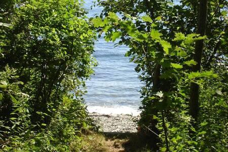 Ashgrove Garden on the Ocean