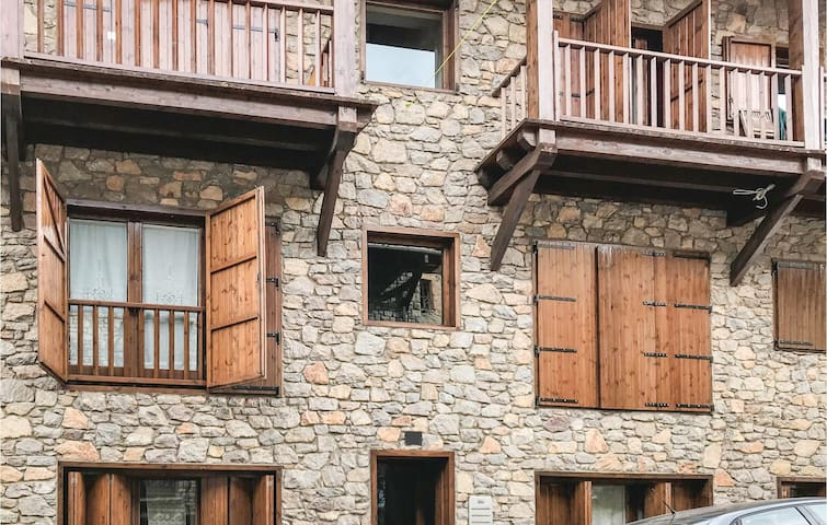 Holiday apartment with 3 bedrooms on 90m² in Bellver de Cerdanya