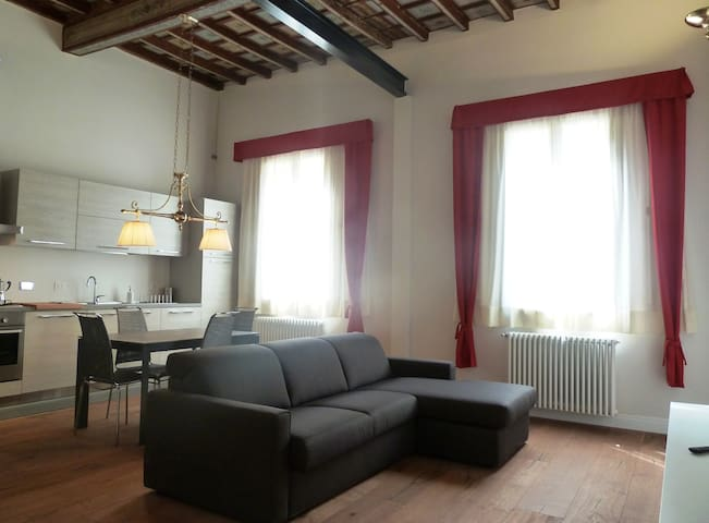 TRIPOLI HOUSE - CITY CENTER - Florence - Leilighet