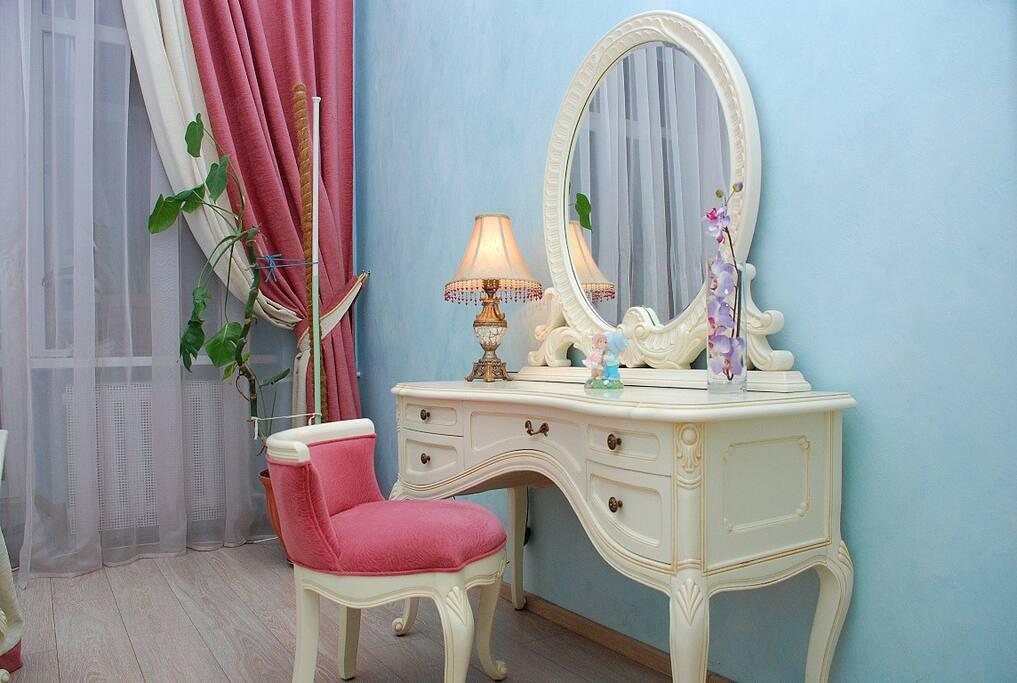 1-st Bedroom