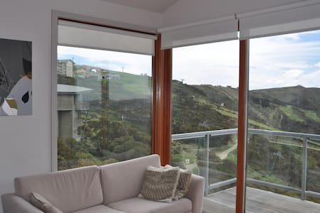 Outside Edge Apartments - Hotham Heights - Lejlighed