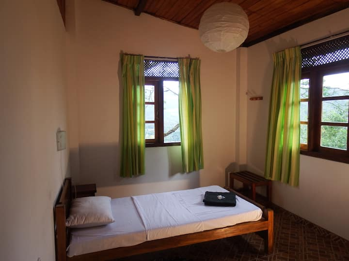 Single room balcony or terrace Welikande Villas