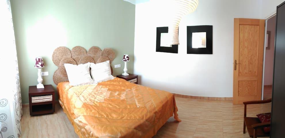 Casa en Ibi, maison a Ibi, house in Ibi (Alicante) - Ibi - Wohnung