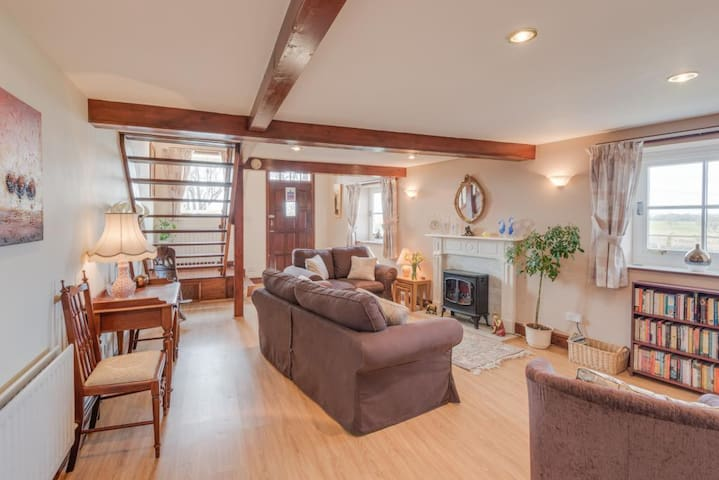 4* Lake District & Hadrian's Wall Family Cottage
