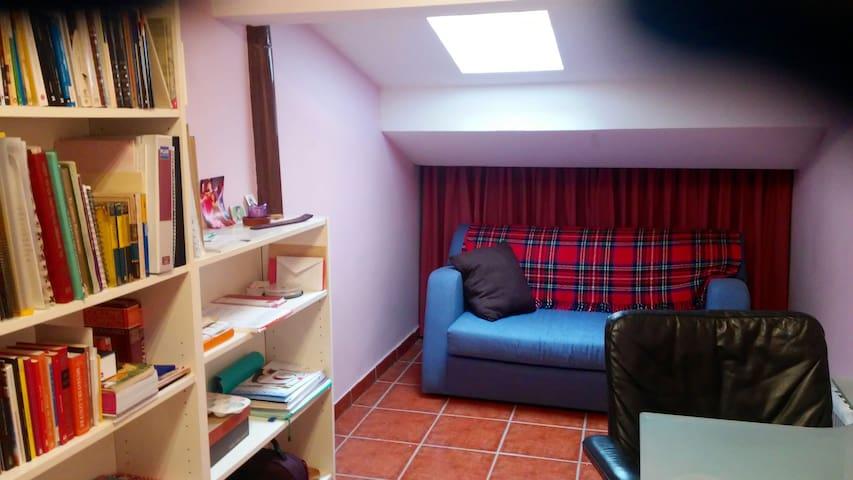 Ideal parejas, zona vieja Logroño - Logroño - Apartamento