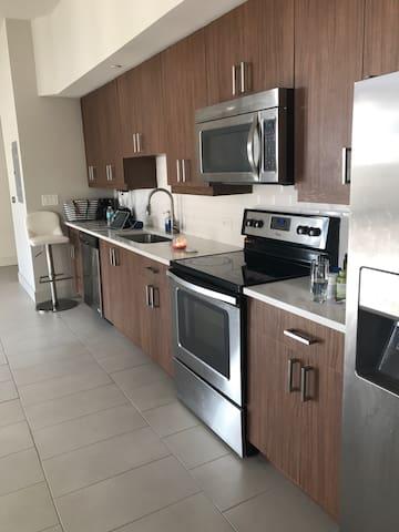 Great apartment in Doral,FL - Doral - Apartamento